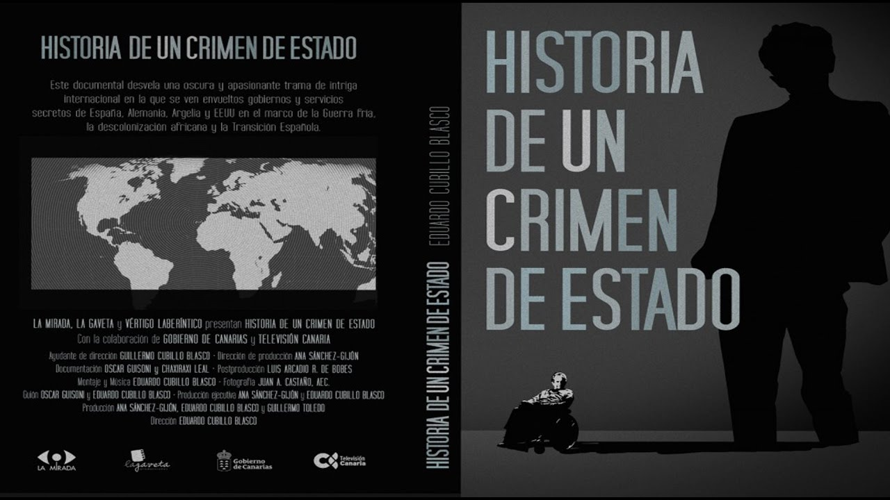Historia de un crimen de estado