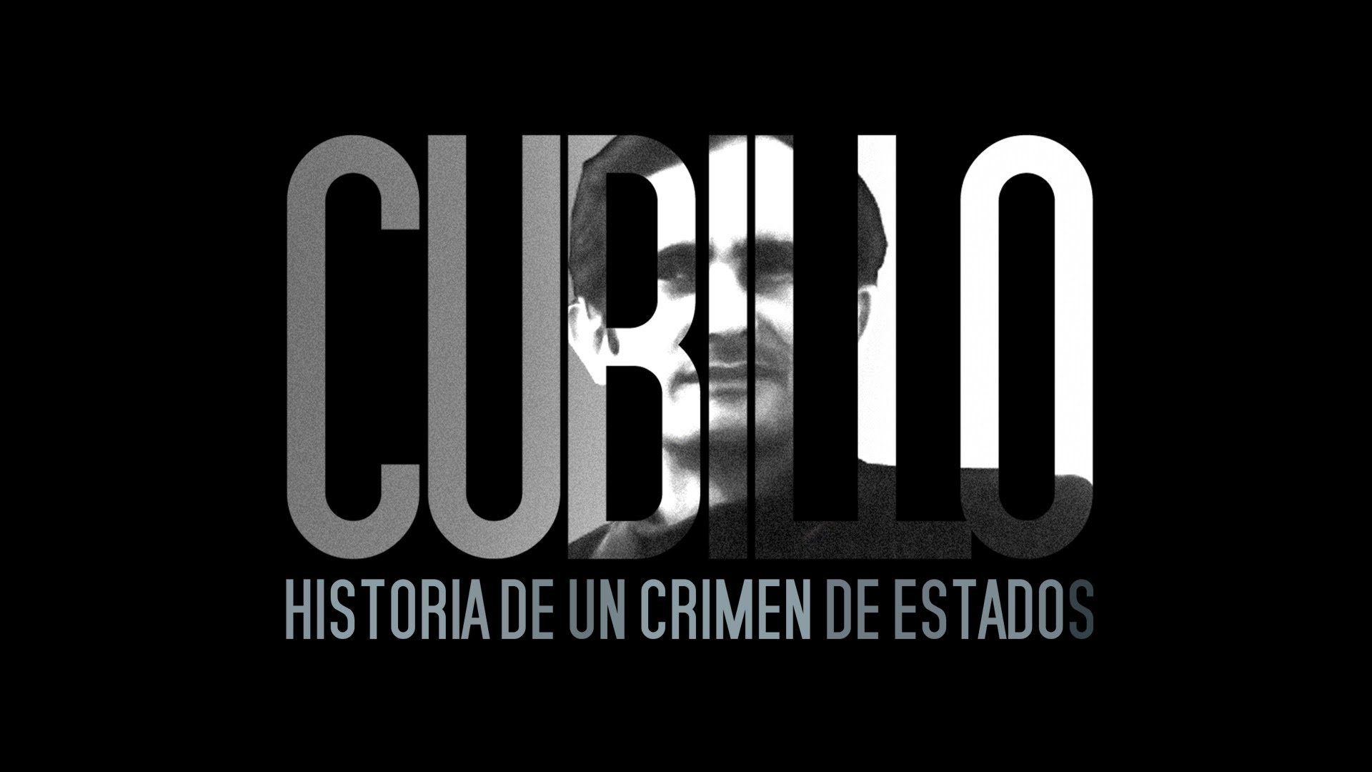 Cubillo, historia de un crimen de estado.