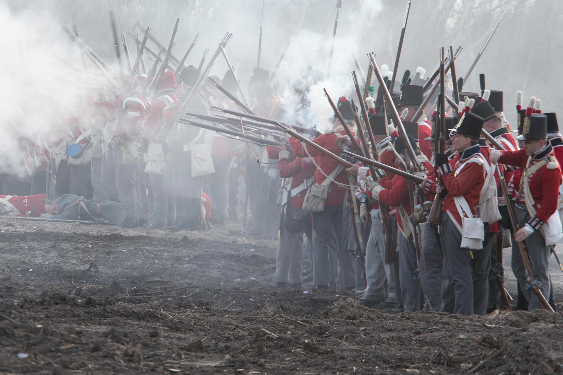 Batalla Isleños luisiana