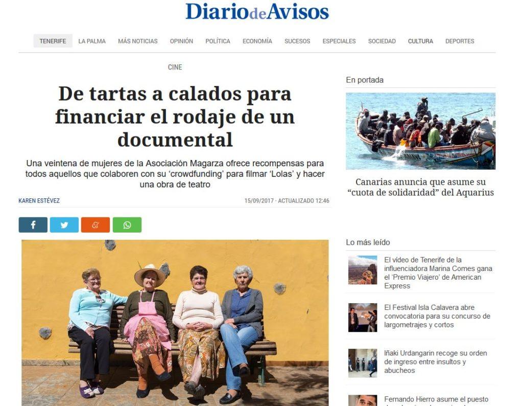 Prensa Lolas
