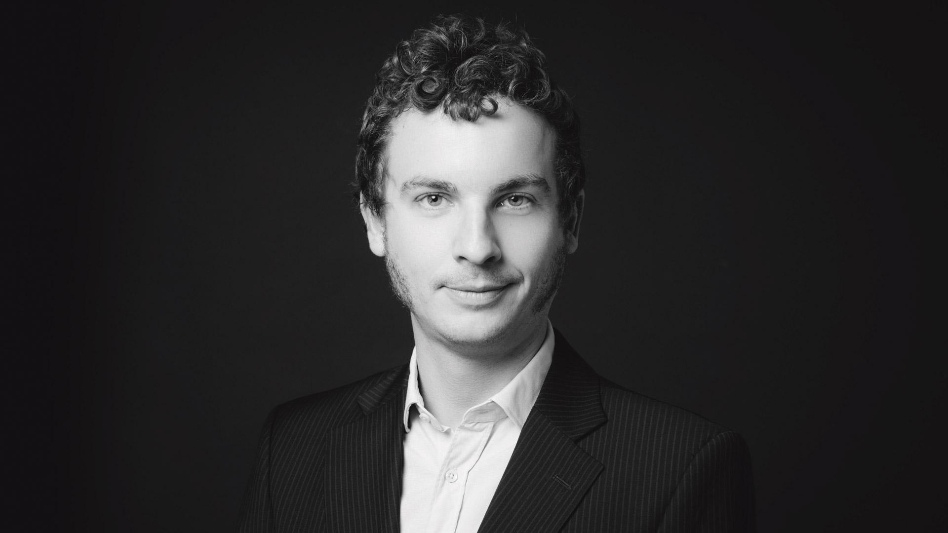 Eduardo Cubillo. Director de cine